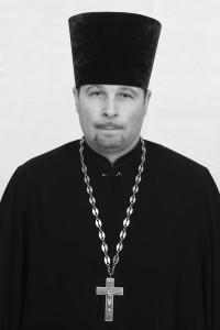 МОРОЗОВ Геннадий, свящ.