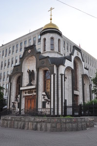 О поминовении в нашем храме в дни карантина