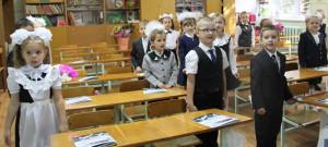 Православная молодежь соберёт в школу детей Донецка