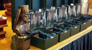 В Москве подвели итоги и наградили победителей 14-го открытого конкурса изданий «Просвещение через книгу»